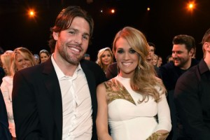 Mike Fisher Carrie Underwood Pregnancy Baby Boy